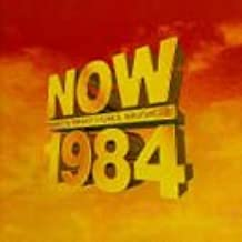 Now That's What I Call Music 1984 - 10th Anniversary
