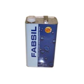 Advanced FABSIL - 1294. - FABSIL WATERPROOFER 5L --