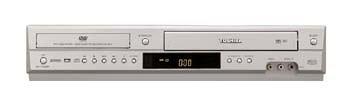 Toshiba SD 36 VE DVD-Player / Videorekorder-Kombination
