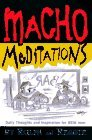 Macho Meditations by Ralph (1997-10-01)