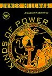 Kinds of Power: A Guide to Its Intelligent Uses by James Hillman (1995-04-01)