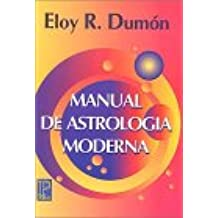 Manual De Astrología Moderna (Pronostico Mayor)