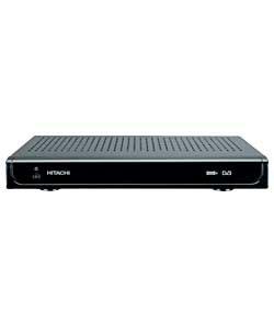 Hitachi Digital TV Recorder - 500GB