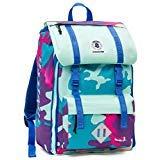 34005562ae ZAINO INVICTA estensibile - SQUARE - Rosa multicolore - tasca porta ...