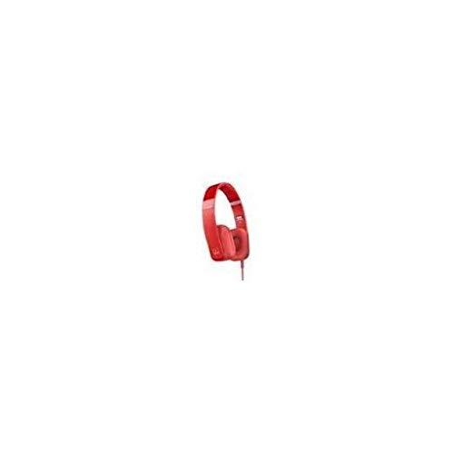 Nokia Purity HD WH-930head-band Binaural Wired Red Mobile Headset-Mobile Headsets (Binaural, head-band, Red, Key, Volumen +, Inhalt, Wired) -