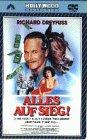 Alles auf Sieg [VHS]