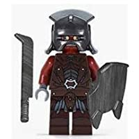 Lego Lord of the Rings Uruk-Hai Minifigure