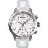 Tissot PRC 200 Chronograph Mens Watch