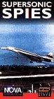 Preisvergleich Produktbild Supersonic Spies [VHS]