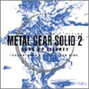 Metal Gear Solid 2 by Original Soundtrack (2002-01-26) (Soundtrack Gear 2 Metal Solid)