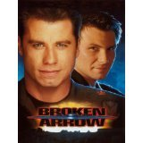 Operation Broken Arrow (Laserdisc)