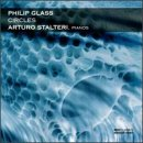 Songtexte von Philip Glass - Circles (piano: Arturo Stalteri)