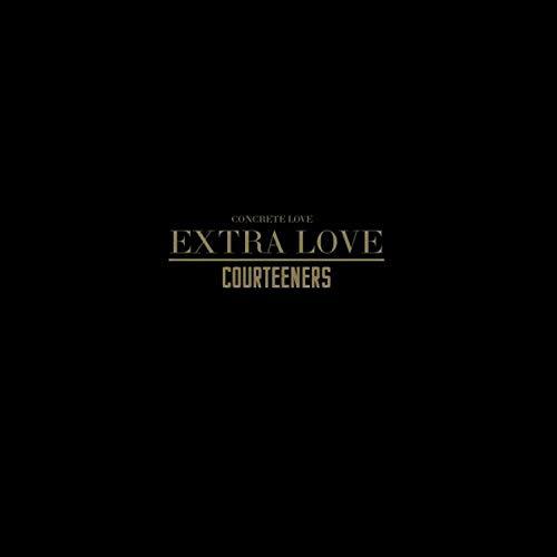 Concrete Love : Extra Love