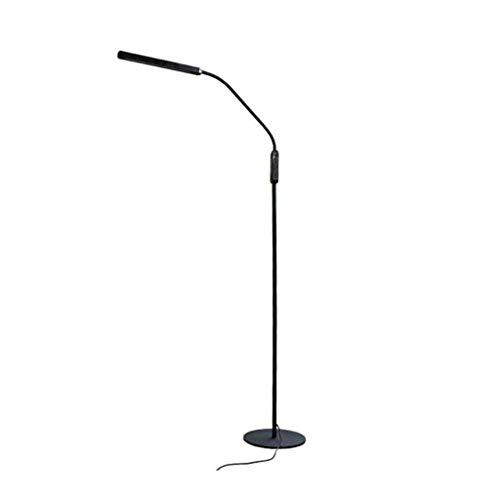 JBP Max Stehlampen Wohnzimmerlampe LED-Bodenlampe Vertikale Augenschutz Auge Klavier Lampe-44