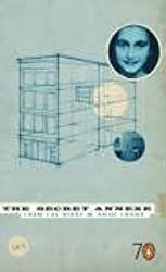 The Secret Annexe: From the Diary of Anne Frank (Pocket Penguins)