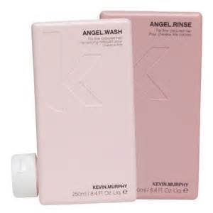 Kevin Murphy Angel Wash 8.4oz and Kevin Murphy Angel Rinse 8.4oz Duo by Kevin Murphy