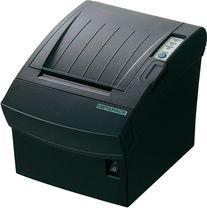 Metapace T-2 Seriell (RS232) - schwarz - inkl. NT & Cutter  - ( Thermodrucker - Bondrucker )
