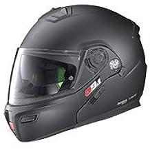 Nolan Grex G9.1 Kinetic - Casco de moto con tapa frontal