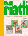 Olympic Math: Gold Medal Activities and Projects (Sportsmath Series)