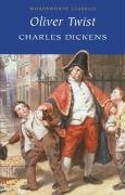 Oliver Twist - Wordsworth Classics