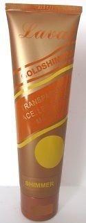 Laval Goldschimmer Gesicht, Beine & Körper Make-up (Schimmer), 100 ml