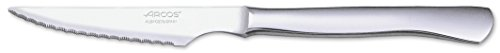 Arcos 702000 - Cuchillo chuletero, 110 mm, 1 unidad