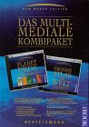Planet Erde. Grosser Atlas der Welt. 2 CD- ROMs für Windows 3.1/ MAC System 7.0 -