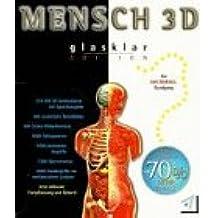 Glasklar - Mensch 3D