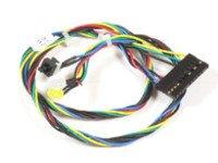 Fujitsu Cable 2X Led, Power Switch, 88040395 -