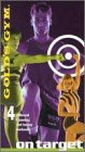Gold's Gym: On Target [VHS] [Import USA]