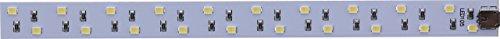 Rollei LED-Lichtleiste - für Rollei Lichtzelt Mini 24 x 24 cm - Stromversorgung über USB-Anschluss, Farbtemperatur 5600 K - weiß