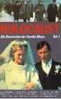 Preisvergleich Produktbild Holocaust Teil 1 - Die hereinbrechende Dunkelheit (1935 - 1940) [VHS]