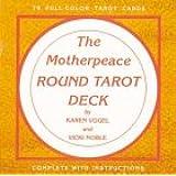 Jeu de cartes - Divinatoires - Motherpeace Tarot