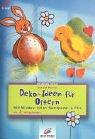Deko-Ideen für Ostern