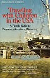 Usa Travel with Children