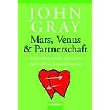 Mars, Venus und Partnerschaft.