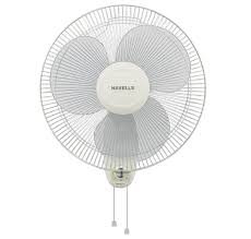 Havells Wall Fan Sameera 400mm White
