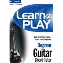 Learn 2 Play Guitar: Beginner (PC)