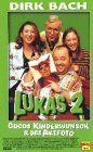 Dirk Bach - Lukas 2: Cocos Kinderwunsch & Das Aktfoto [VHS]