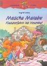 Mascha Marabu, Klassenfahrt ins Hexental (Marabu-hexe)