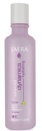 Jafra Advanced Dynamics Hydrating - Feuchtigkeitsspendendes Gesichtswasser 200 ml Flasche