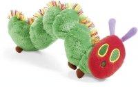 Schmidt 42619 Spiele Peluche - Hungry Caterpillar, 15cm