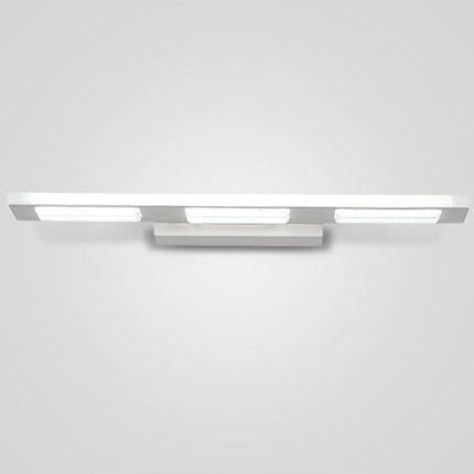 XY&GK Badezimmer Wand Lampe, europäischen Stil einfach wasserdicht ...