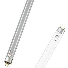 Ricambio lampada uv attacco g5 Philips 11 watt