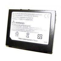 Xda Exec Pda (Power Akku - MDA Pro / XDA Exec / Qtek 9000 / VPA IV /)