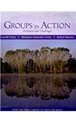 Student Workbook for Groups in Action: Evolution and Challenges by Robert Haynes (2006-07-30)