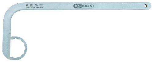 KS Tools 150.2098 Clé de filtre Type Holdex 12 pans pas cher