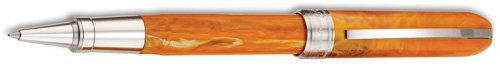 visconti-rembrandt-rollerball-pen-orange