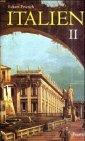 Italien, 3 Bde., Bd.2, Rom und Latium, Neapel und Kampanien - Eckart Peterich