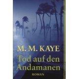 Tod auf den Andamanen - Mary M Kaye